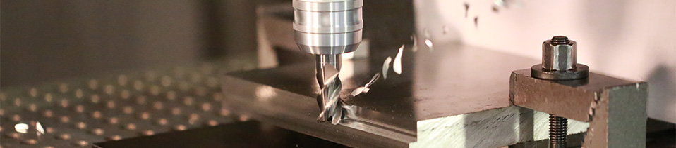 Milling tools for aerospace